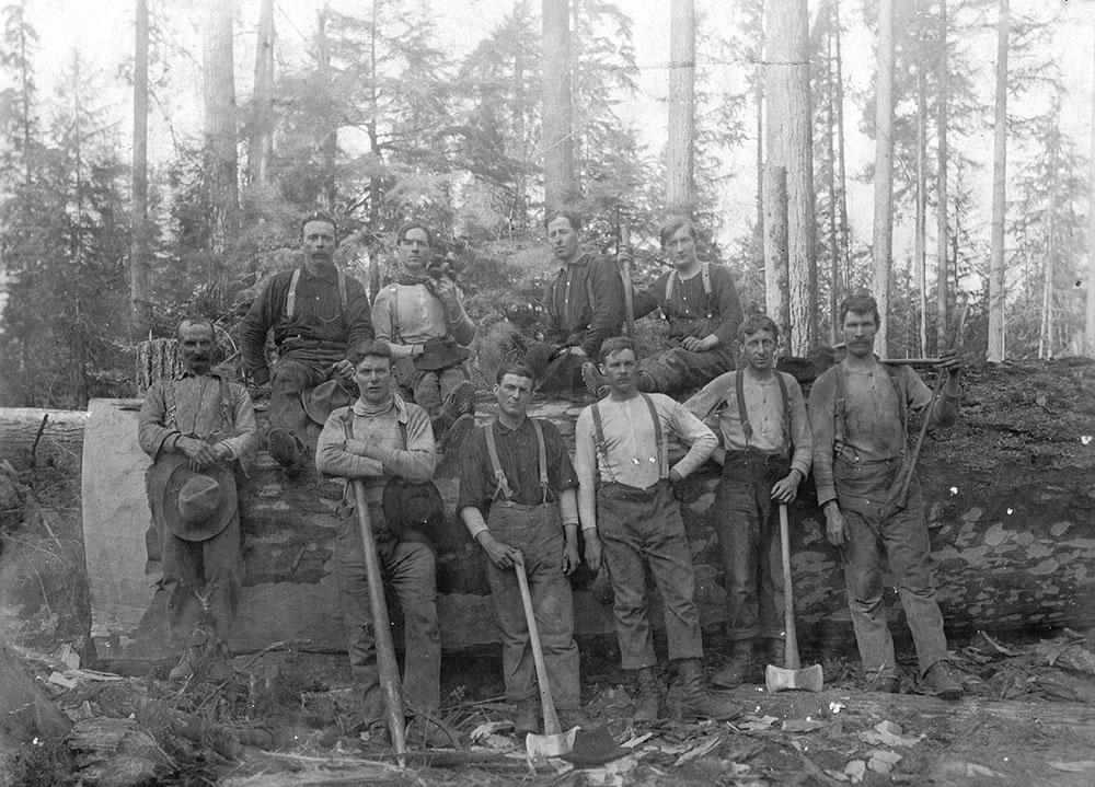 Still Creek 1900